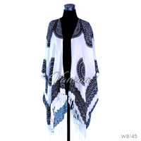 OUTWEAR Summer OUTER KIMONO FASHION KEKINIAN DAILY RAYON BALI 101