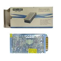 Power Supply 10A/12V Adaptor CCTV Central