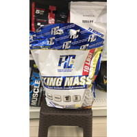 KING MASS GAINER 10 LBS RONNIE COLEMAN