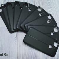 Case/Autofokus Xiaomi Redmi 9C Original Terlaris