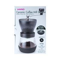 Ceramic skerton grinder coffee