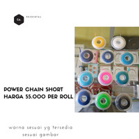 Karet Behel Power Chain