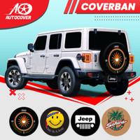 Cover Ban Serep Mobil Jeep Custom Auto Cover