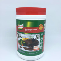 Knorr Barbeque Sauce BBQ 250gr REPACK