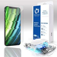 Tempered Glass Iphone 12 / Pro / Pro Max / 12 Mini Whitestone Dome