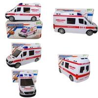 MOBIL AMBULANCE HOSPITAL 911 MAINAN ANAK