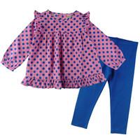 KIDS ICON - Baju Anak Perempuan Baby COLOURS 03-36 bln - CGSL0900200