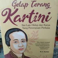 Buku Gelap terang Kartini