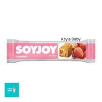 Soyjoy strawberry 1 bar