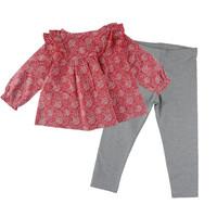 KIDS ICON - Setelan Anak Perempuan Baby COLOURS 03-36 Bln - CGSL100020
