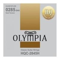 OLYMPIA High Quality Classic Guitar String - HQC 2845H / HARD TENSION