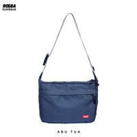 Sling Bag Rogba Tas Selempang Kasual By Rosal