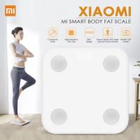 XIAOMI MI SMART BODY FAT SCALE 2 TIMBANGAN BADAN 13 DATA FULL VERSION