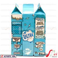 ULTRA - SUSU PUTIH FULL CREAM - 60ML PREMIUM LIQUID JUICE CARTEL