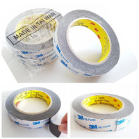 Double Tape 3m Pe Foam / Solasi BB Busa 23mm X 4.5 M