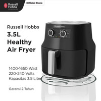 Purifry Health Airfryer Russell Hobbs