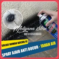 Waterproof Leak Proof Spray Spray Ajaib Tahan Air Anti Bocor