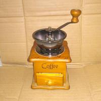 global coffee grinder