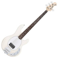 Sterling RAY4-VC-R1 Ray4 Vintage Cream 4-String Electric Bass