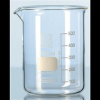 BEAKER GLASS 2000 ML / GELAS PIALA DURAN