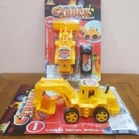 Mainan Mobil Truk Remote Control - RC Car Mobil Truk Traktor