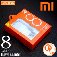 Charger Xiaomi Redmi Note MDY-09-EW Type C Original fast charging