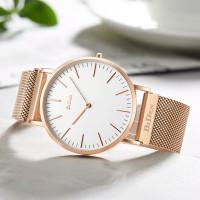 jam tangan Biden pria wanita fashion elegant bisnis sport quartz