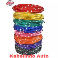 KABEL ROLL ASTRA / AUDIO / BODY / MOBIL 1.25MM X 20M