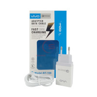 CHARGER MICRO USB FOR VIVO BT-168 FAST CHARGING