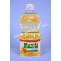 Mazola Sunflower Oil / Mazola Minyak Bunga Matahari 900ml