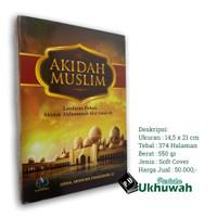 AKIDAH MUSLIM