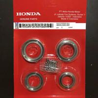 Komstir Stang Honda Grand Supra X 125 Fit New Beat FI F1 Vario Spacy S