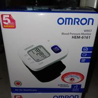 tensimeter digital omron HEM 6161