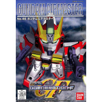 SD Gundam Airmaster SDGG047 Bandai Model Kit Gunpla SD Gundam SDGG