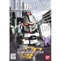 SD Gundam Ez8 SDGG039 Bandai Model Kit Gunpla SD Gundam SDGG