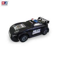 IMAGE TOYS mainan Police Car