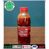 Saos / sauce / saus Topoki / Toppoki / Topokki 300 ml Jajan Korea