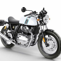 Philips LED Royal Enfield Continental GT