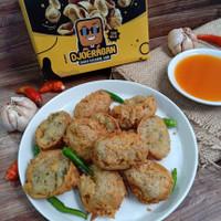 Tahu Walik Djoeragan Original   Frozen Food   Vacuum Pack