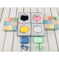 Earphone - handsfree Bluetooth inpods PRO macaron i13 Y4-003