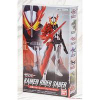 RKF Kamen Rider Saber Brave Dragon Bandai Action Figure KR02