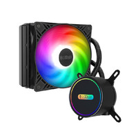 PCCOOLER GI-CL120VC - LIQUID CPU COOLER 120mm