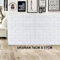 Wallpaper 3D motif bata p14