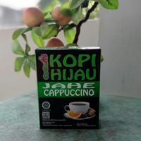 tiara farm gogomix - Kopi Hijau Jahe Cappucino