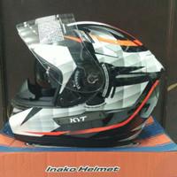 helm fullface Kyt K2 Rider diamond series