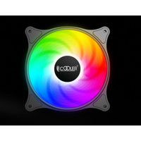 Fan Casing PC Cooler FX-120-3 Dynamic Color 120mm