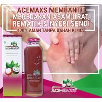 Ace Maxs / AceMaxs/ Acemax's Kulit Manggis Daun Sirsak Herbal KANKER
