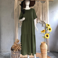 Venya Dress (Homeydress ala bangkok murah)