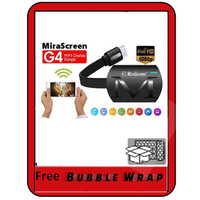 Mirascreen G4 dongle anycast display mirroring airplay miracast hdmi