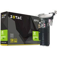 Zotac GT 710 2GB DDR3 ZONE Edition